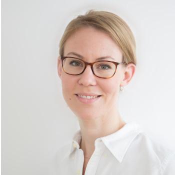 Dr. Stefanie Brachvogel