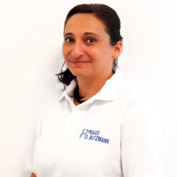 Sandra Schultz
