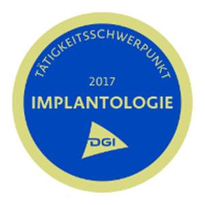 DGI Implantologie icon
