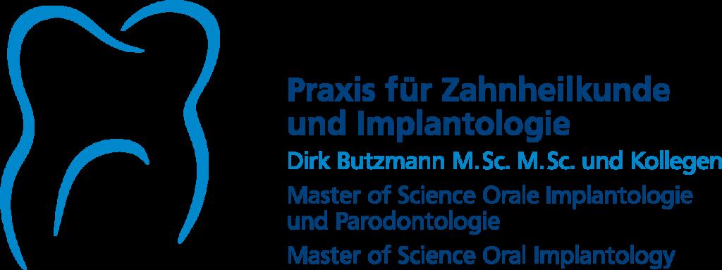Butzmann Logo Header